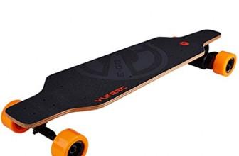 Choisir un skateboard électrique